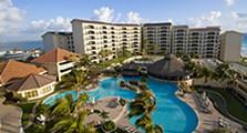 Emporio Family Suites Cancún